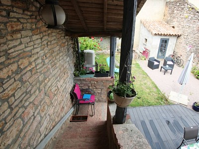 MAISON A VENDRE - PRETY - 140 m2 - 190000 €