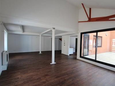 APPARTEMENT T4 A VENDRE - CHALON SUR SAONE - 123,37 m2 - 263500 €