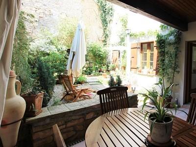 MAISON A VENDRE - TOURNUS - 230 m2 - 335000 €