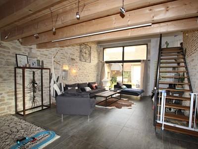 MAISON A VENDRE - SENNECEY LE GRAND - 150 m2 - 265000 €