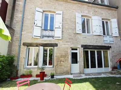 MAISON A VENDRE - SENNECEY LE GRAND - 223 m2 - 299000 €