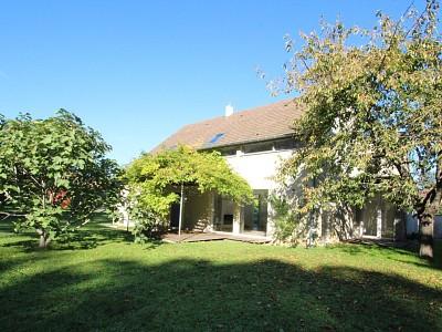 MAISON A VENDRE - TOURNUS - 159 m2 - 305000 €