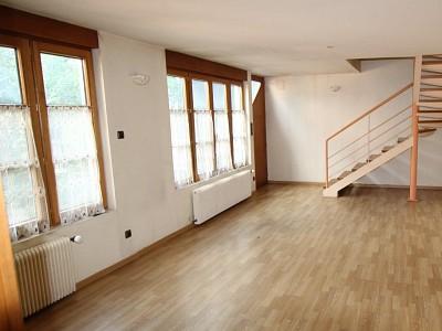 MAISON A VENDRE - CHALON SUR SAONE centre-ville - 265 m2 - 365000 €