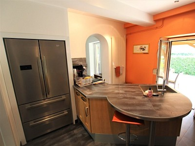 MAISON A VENDRE - GIVRY - 284 m2 - 965000 €