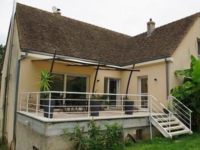 PROPRIETE A VENDRE - GIVRY - 252 m2 - 340000 €