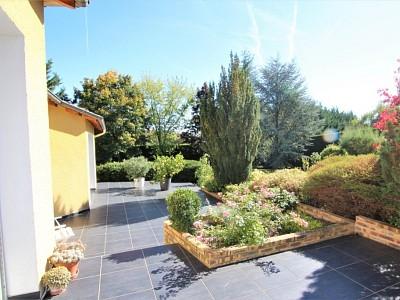 MAISON A VENDRE - TOURNUS - 116 m2 - 219000 €