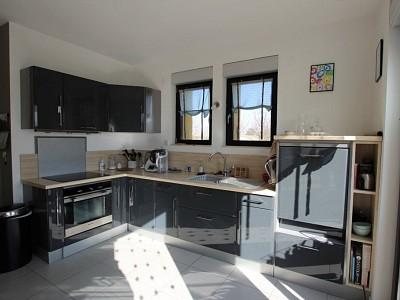MAISON A VENDRE - TOURNUS - 134 m2 - 274000 €