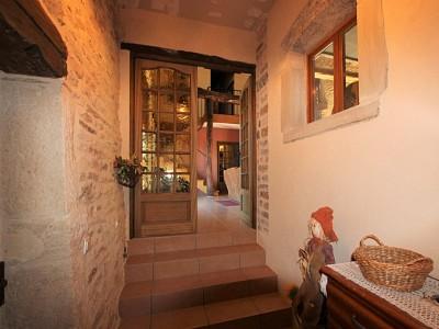 MAISON A VENDRE - TOURNUS - 183 m2 - 315000 €