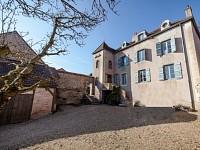 PROPRIETE A VENDRE - MERCUREY - 324 m2 - 495000 €