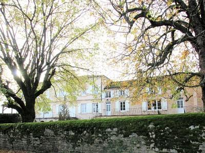 PROPRIETE A VENDRE - TOURNUS - 655 m2 - 792000 €