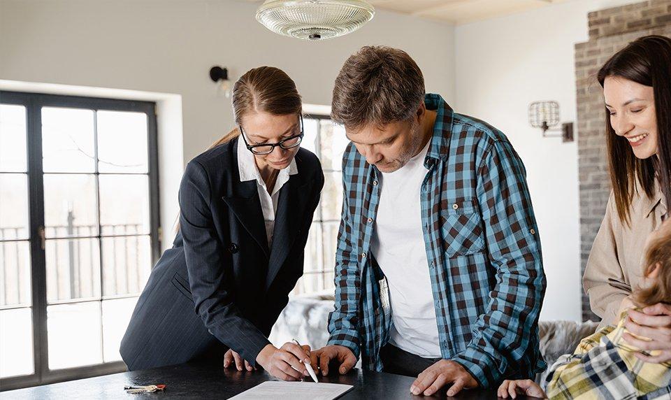 Quels sont les avantages à passer par un agent immobilier ?