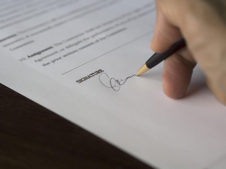 Après avoir signé une offre d achat, pouvons-nous nous rétracter ?